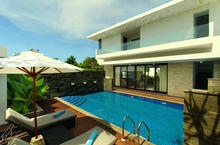 3 Bedroom Majestic Villa - Peaceful 3 Bedroom villa in Nusa Dua