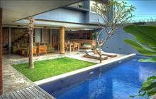 The Grove Bumbak - A Shady And Lovable Zone Villa