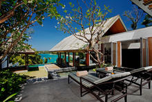 Baan Nicolina - Villa with Breathtaking View
