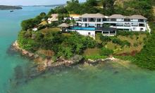 Villa Hollywood - World Class Oceanfront Villa