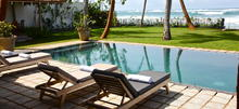 Villa Samudra Beach - Magnificent Villa with Talpe beachfront view