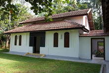 Kalahe House - A Peaceful Tropical House