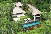 Villa Mawar Bali - Exquisite 6 Bedroom Villa with Lovely Pool