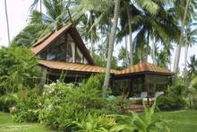 E3 - Traditional Thai Style Wooden Villa