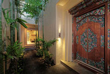 Arman Villa - An Inspired Fusion of Seminyak Spirit
