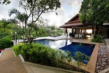 Villa Vanda P1 - Glamor and Stylish Villa in Patong