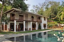 Villa Lassana Kanda - Exceptionally Beautiful 7 Bedroomed Villa