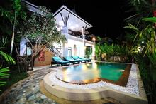 Baan Narakorn - A Smart Modern Base for Krabi Sightseeing