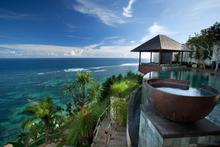 Bidadari Cliffside Estate - Breathtaking Sunset Cliff Villa