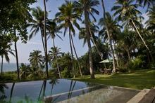 Villa Walatta House - Exotic Villa Overlooking Indian Ocean