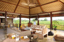 Villa Mary - Spacious 5 Bedroom Villa with French Designed  - 27