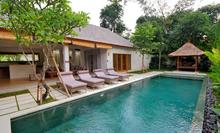 Villa Bali Asri Two Bedroom - Modern Luxury 2 Bedroom Villa