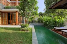 Bale Gede - Fascinating Villa with Classic Balinese Design - 22