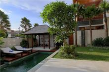 Bale Gede - Fascinating Villa with Classic Balinese Design - 2