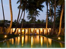 Apa Villa - Distilled Pleasures of Sri Lanka
