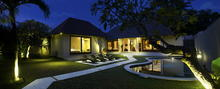 Garden Three - Paradise Near Sophisticated Dining Venues