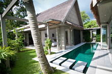 Headland Villa 4 - Privacy in paradise