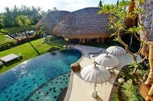 Omah Padi - Luxury Private Villa in Ubud