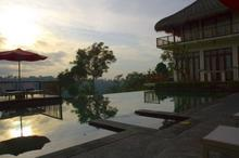 Villa Awan Biru - Tranquility and Beauty Villa