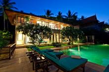 Baan Ling Noi - Admirable scenery from a charming villa