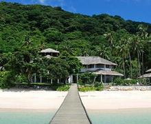 Ariara  - Jungle Villas - The Perfect Getaway on a Private Island