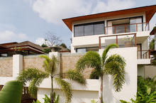 Baan Bua Sawan - 4 Bedroom Fantastic Beachfront Villa in Koh Samui