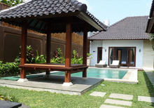 The Tanjung Nakula 2 - 3 Bedrooms Centrally Located Villa - 7