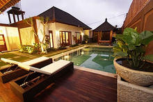 The Tanjung Nakula 2 - 3 Bedrooms Centrally Located Villa - 5