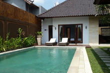 The Tanjung Nakula 2 - 3 Bedrooms Centrally Located Villa - 4