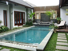 The Tanjung Nakula 2 - 3 Bedrooms Centrally Located Villa - 1