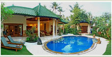 Villa King - Luxury 3 Bedroom Villa Sanur