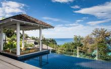 The Surin Heights - Artistic And Colorful Penthouse For The Fabulous Holiday