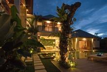 Villa Aliya - Brilliantly Lux 4 bedrooms Villa - 4