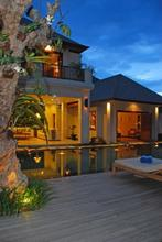 Villa Aliya - Brilliantly Lux 4 bedrooms Villa - 3
