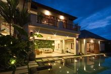 Villa Aliya - Brilliantly Lux 4 bedrooms Villa - 2