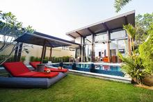 Villa Prai Panah - Luxurious and Modern Design