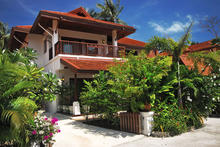 Baan Chaaba - Beautifully Furnished 2 Story Villa - 16