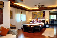 Baan Chaaba - Beautifully Furnished 2 Story Villa - 15