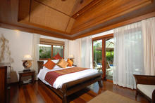 Baan Chaaba - Beautifully Furnished 2 Story Villa - 14