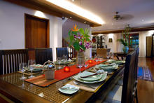 Baan Chaaba - Beautifully Furnished 2 Story Villa - 9