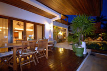 Baan Chaaba - Beautifully Furnished 2 Story Villa - 8