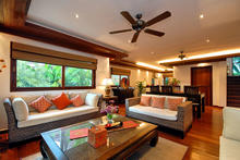 Baan Chaaba - Beautifully Furnished 2 Story Villa - 4