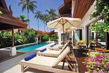 Baan Chaaba - Beautifully Furnished 2 Story Villa - 3