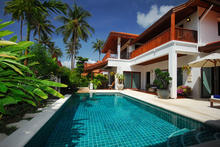 Baan Chaaba - Beautifully Furnished 2 Story Villa - 2
