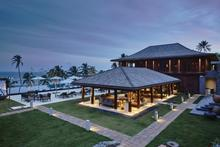 Ani Villas Estate Sri Lanka - Astounding beachfront 10 bedroom villa in Sri Lanka