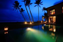 Kabalana Beach Getaway - Luxury 4 Bedroom Coastal Villa