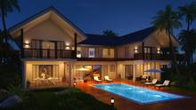3 Bedroom Garden Villa - Luxury Villa at Its Finest - 3