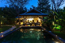 X2 Chiang Mai-South Gate Villa - Classy 6 Bedroom Villa