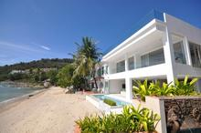 Patong Beach House - Spectacular Views Over Patong Bay