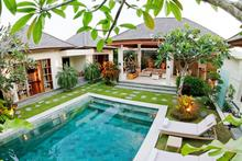Villa Essence - Tropical 3 Bedroomed Villa